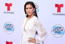 Greeicy-latin-american-music-awards-belleza-latina