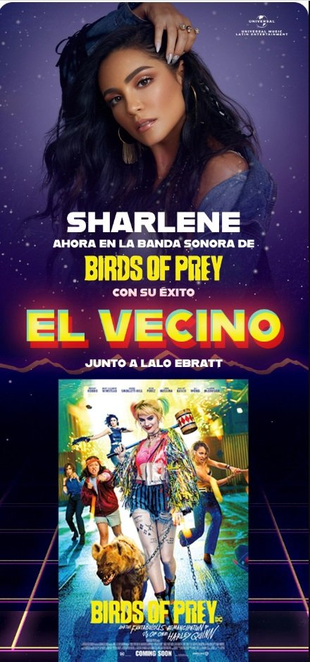 sharlene-birds-of-prey-el-vecino-lalo-ebratt